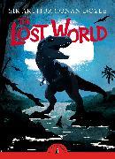 Cover-Bild zu The Lost World von Conan Doyle, Arthur