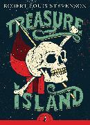 Cover-Bild zu Treasure Island von Stevenson, Robert Louis