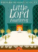 Cover-Bild zu Little Lord Fauntleroy von Hodgson Burnett, Frances