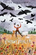 Cover-Bild zu The Crowstarver (eBook) von King-Smith, Dick