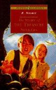 Cover-Bild zu The Story of the Treasure Seekers: Complete and Unabridged von Nesbit, E.
