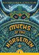 Cover-Bild zu Myths of the Norsemen (eBook) von Green, Roger