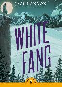 Cover-Bild zu White Fang von London, Jack