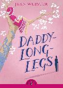 Cover-Bild zu Daddy Long-Legs (eBook) von Webster, Jean