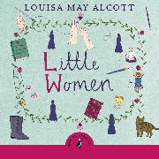 Cover-Bild zu Little Women von Alcott, Louisa May