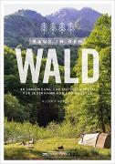 Cover-Bild zu Raus in den Wald von Nützel, Rudolf