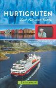 Cover-Bild zu Hurtigruten - Zeit für das Beste von Spitzenberger, Hans-Joachim