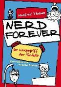 Cover-Bild zu Nerd Forever von Theisen, Manfred