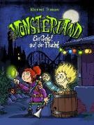 Cover-Bild zu Monsterland von Theisen, Manfred