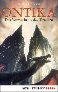 Cover-Bild zu Ontika (eBook) von Theisen, Manfred