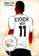 Cover-Bild zu Einer von 11 (eBook) von Theisen, Manfred