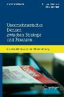 Cover-Bild zu Unternehmerisches Denken zwischen Strategie und Finanzen von Schwenker, Burkhard