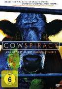 Cover-Bild zu Kip Andersen (Schausp.): Cowspiracy - Das Geheimnis der Nachhaltigkeit