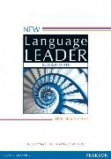 Cover-Bild zu New Language Leader Intermediate Teacher's eText DVD-ROM von Rogers, Louis