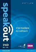 Cover-Bild zu Speakout 2nd Edition Intermediate ActiveTeach