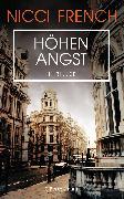 Cover-Bild zu French, Nicci: Höhenangst (eBook)