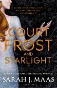 Cover-Bild zu A Court of Frost and Starlight (eBook) von Maas, Sarah J.