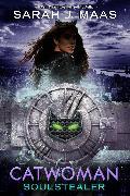 Cover-Bild zu Catwoman: Soulstealer (eBook) von Maas, Sarah J.