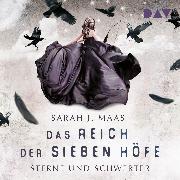 Cover-Bild zu Das Reich der sieben Höfe - Teil 3 (Audio Download) von Maas, Sarah J.