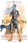 Cover-Bild zu Kingdom of Ash (eBook) von Maas, Sarah J.