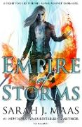 Cover-Bild zu Empire of Storms (eBook) von Maas, Sarah J.