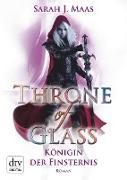 Cover-Bild zu Throne of Glass 4 - Königin der Finsternis (eBook) von Maas, Sarah J.