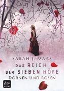 Cover-Bild zu Das Reich der sieben Höfe 1 - Dornen und Rosen (eBook) von Maas, Sarah J.