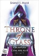 Cover-Bild zu Throne of Glass - Celaenas Geschichte Novellas 1-5 (eBook) von Maas, Sarah J.
