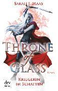 Cover-Bild zu Throne of Glass 2 - Kriegerin im Schatten (eBook) von Maas, Sarah J.