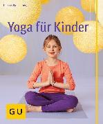 Cover-Bild zu Bannenberg, Thomas: Yoga für Kinder (eBook)