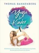 Cover-Bild zu Bannenberg, Thomas: Yoga für Kinder