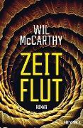 Cover-Bild zu Mccarthy, Wil: Zeitflut (eBook)