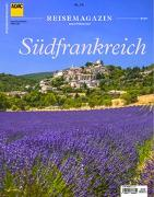 Cover-Bild zu ADAC Reisemagazin / ADAC Reisemagazin Südfrankreich von ADAC Medien & Reise GmbH