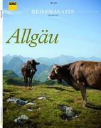 Cover-Bild zu ADAC Reisemagazin / ADAC Reisemagazin Allgäu von ADAC Medien und Reise GmbH