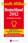 Cover-Bild zu GAULT MILLAU Deutschland 2012