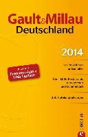 Cover-Bild zu Gault Millau Deutschland 2014