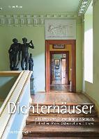 Cover-Bild zu Dichterhäuser von Braun, Peter