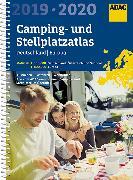 Cover-Bild zu ADAC Camping- und Stellplatzatlas Deutschland/Europa 2019/2020