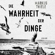 Cover-Bild zu Die Wahrheit der Dinge (Audio Download) von Thiele, Markus
