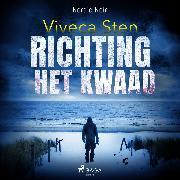 Cover-Bild zu Richting het kwaad (Audio Download) von Sten, Viveca
