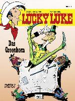 Cover-Bild zu Morris: Das Greenhorn.