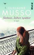 Cover-Bild zu Sieben Jahre später von Musso, Guillaume