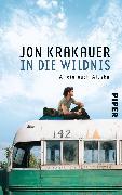 Cover-Bild zu In die Wildnis von Krakauer, Jon