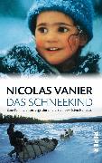 Cover-Bild zu Das Schneekind von Vanier, Nicolas