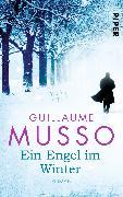 Cover-Bild zu Ein Engel im Winter von Musso, Guillaume