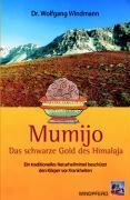 Cover-Bild zu Mumijo von Windmann, Wolfgang