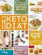 Cover-Bild zu Die Keto-Diät von Vogel, Leanne