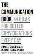 Cover-Bild zu The Communication Book von Krogerus, Mikael