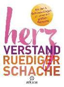 Cover-Bild zu Herzverstand von Schache, Ruediger