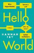 Cover-Bild zu Hello World von Fry, Hannah